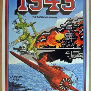 1943 Poster