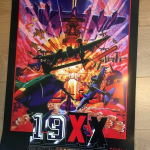 19XX Poster