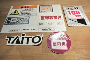 Taito-Egret-II-Decal-set