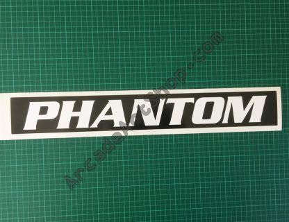 Daytona USA 2 PHANTOM base lid