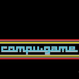 CompuGame control panel overlay