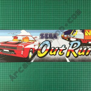 OutRun cabaret marquee
