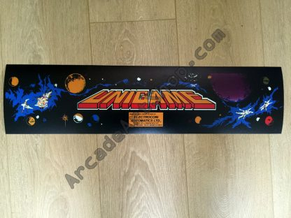Electrocoin Unigame Planets Marquee