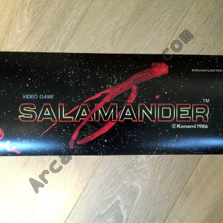 Salamander Marquee
