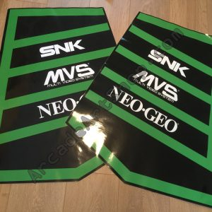 Lordsvale Neo Geo MVS Side Art