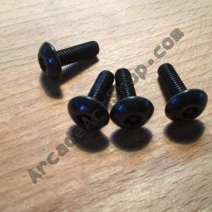 Shifter Cover Screws