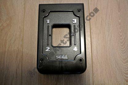 DYN-1222 Gear shifter plastic