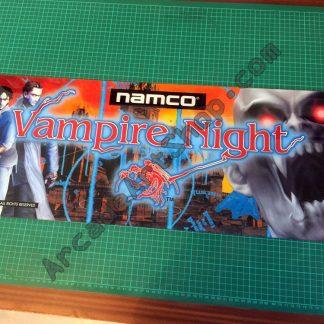 Vampire Nights marquee