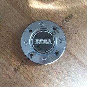 Wheel Emblem Daytona 2 SPG-2002