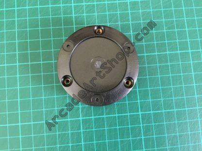 Initial-D wheel emblem cover