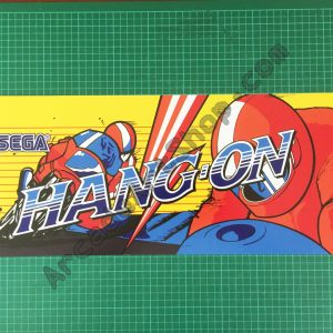 Hang-on mini marquee