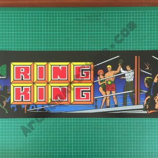 Ring King marquee