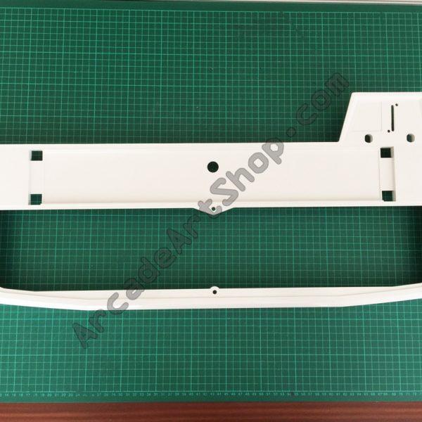 Sega Naomi control panel upper plastics NOA-1402