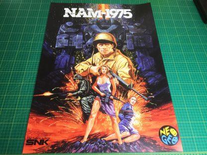 NAM-1975 poster