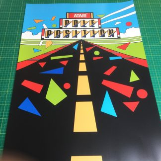 Pole Position poster