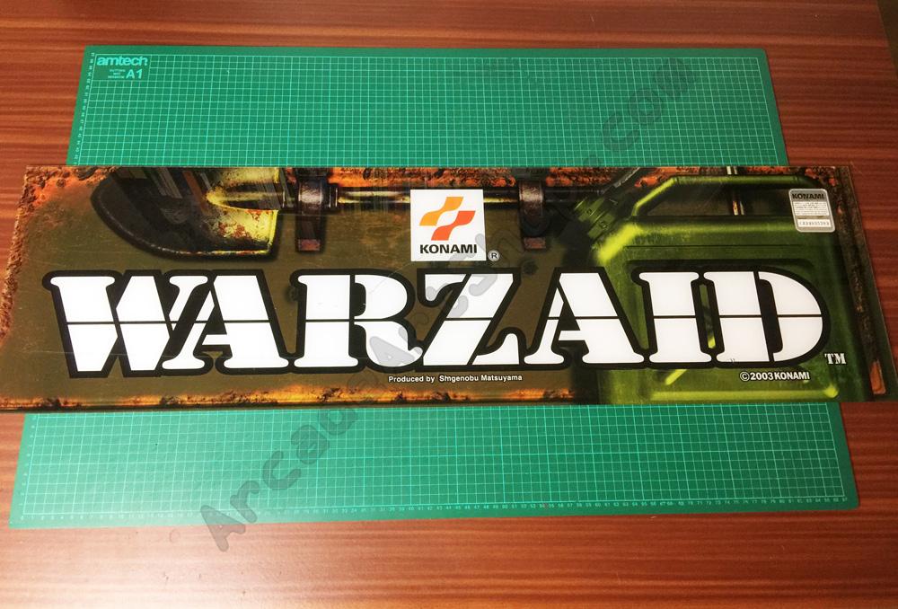 warzaid marquee