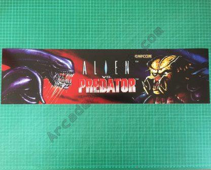 alien vs predator marquee