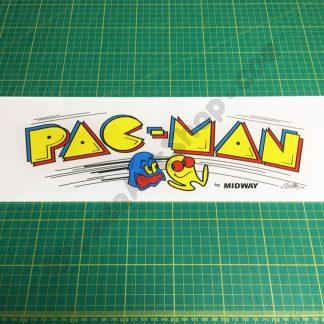 pac-man cabaret marquee