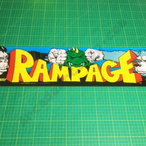 rampage plexi marquee