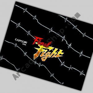 Final Fight cpo