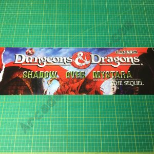 Dungeons and Dragons SOM marquee