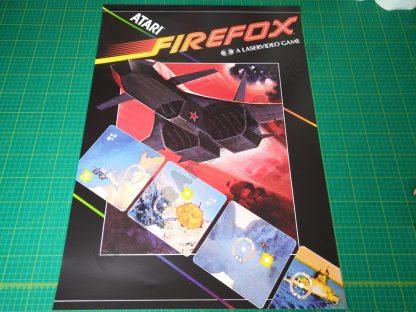Firefox poster