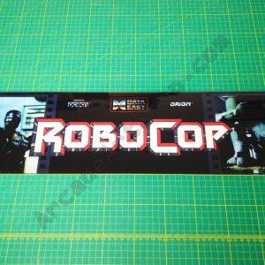 robocop marquee