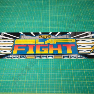 slap fight marquee