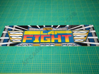 slap fight marquee