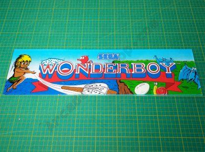 wonderboy marquee