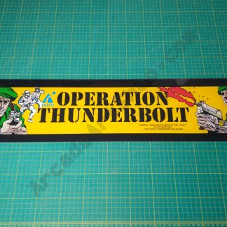 operation thunderbolt electrocoin marquee
