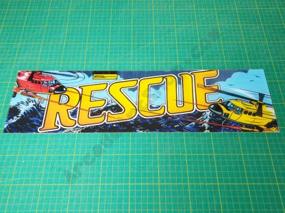 rescue marquee