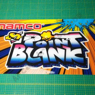 Point Blank marquee
