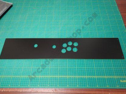 Sega Lindbergh NOS 1L6B control panel plate new