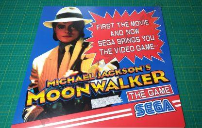 moonwalker topper