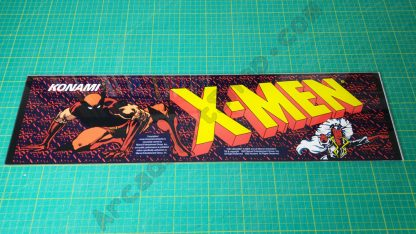 x-men marquee