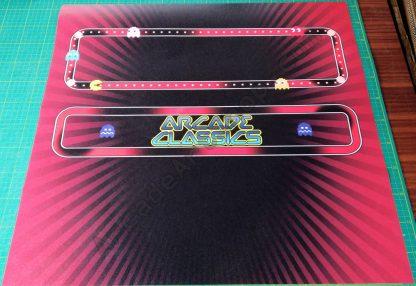 arcade classics multigame cpo