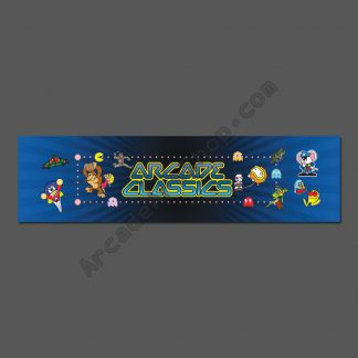 multigame marquee A