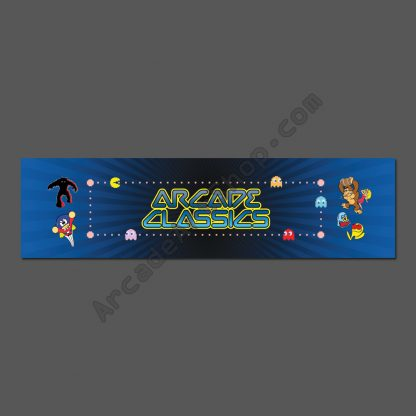 multigame marquee ver B