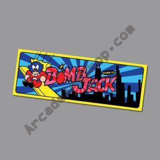 bombjack marquee