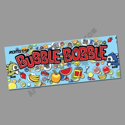 bubble bobble romstar marquee