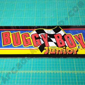 buggy boy junior original marquee