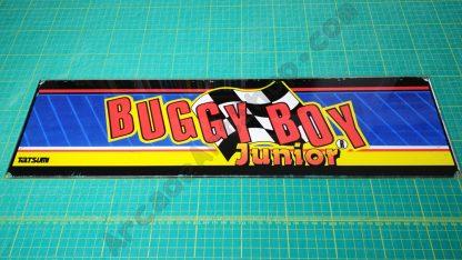 buggy boy junior original marquee