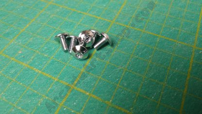 m4x8mm security torx screws