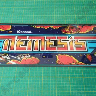 nemesis full size marquee