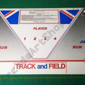 nos original taitel track and field cpo