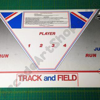 nos original taitel track and field cpo
