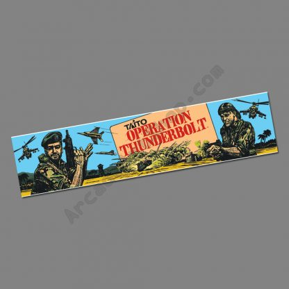 operation thunderbolt usa marquee