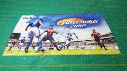 original virtua striker 2002 marquee
