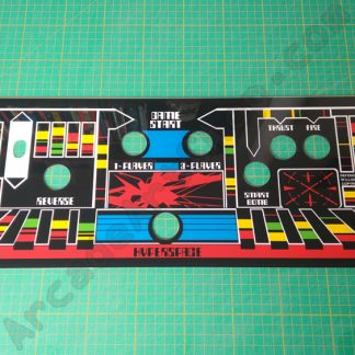 defender control panel overlay cpo